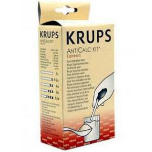 Odkamieniacz do ekspresów Krups F054001A