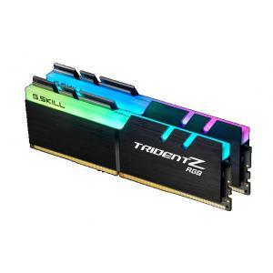 pamięć do PC - DDR4 64GB (2x32GB) TridentZ RGB 4400MHz CL19 XMP2