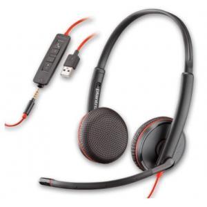 Słuchawki Plantronics BLACKWIRE 4ZU0R61627
