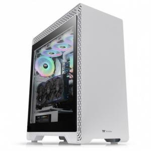 obudowa - S500 Tempered Glass - Snow