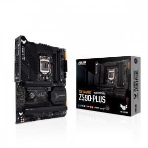 Płyta główna GAMING Z590-PLUS s1200 4DDR4 M.2 ATX