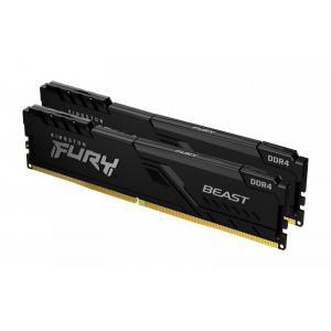Pamięć DDR4 Fury Beast 32GB(2*16GB)/3200 CL16 1Gx8