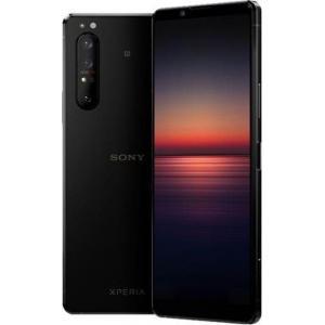 Smartfon Sony Xperia 1 II 5G 256 GB Czarny