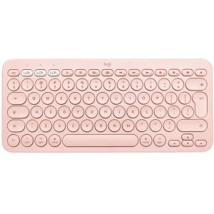 Klawiatura K380 dla urządzeń Mac US 920-010406 Różowa