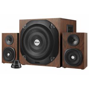 Vigor Wireless 2.1 speaker set with bluetooth