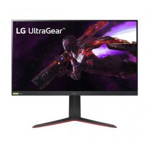 Monitor 31.5 cale 32GP850-B UltraGear QHD Nano IPS 1ms Gaming Monitor with165Hz/180Hz (Overlock)