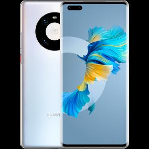 Huawei Mate 40 Pro 5G 8 GB / 256 GB Silver