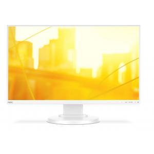 Monitor Multisync E242N IPS DP HDMI Biały