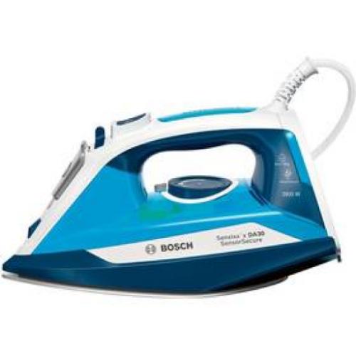 Żelazko Bosch TDA3028210 Biała/Niebieska
