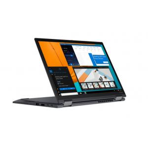 Ultrabook ThinkPad X13 Yoga G2 20W8000QPB W10Pro i7-1165G7/16GB/512GB/INT/13.3 WQXGA/Touch/Black/3YRS OS