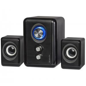 Głośniki przewodowe V11 2.1