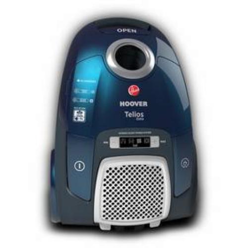 Odkurzacz podłogowy Hoover Telios Extra TX60PET011 Niebieski/Zielony