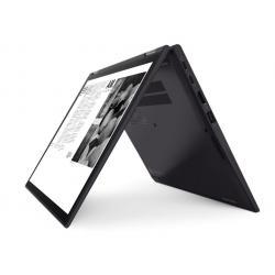 Ultrabook ThinkPad X13 Yoga G2 20W8000HPB W10Pro i5-1135G7/8GB/256GB/INT/13.3 WUXGA/Touch/Black/3YRS OS