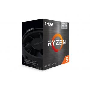 Procesor Ryzen 5 5600G 4,4GHz AM4 100-100000252BOX