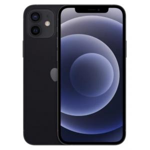 Apple Iphone 12 128GB Black FV 23%