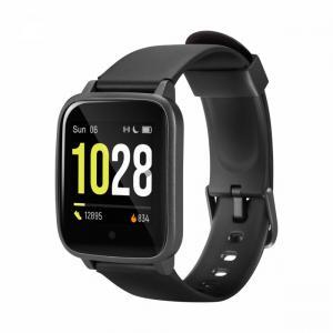 SW104 smartwatch z pulsometrem i ekranem IPS