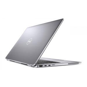 "Latitude 9520 Win10Pro i7-1185G7 vPro/16GB/SSD 512GB/15.0"" FHD/Intel Iris Xe/FPR/SCR/TB/Kb_Backlit/4 Cell/3Y PS"
