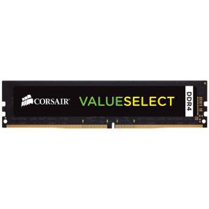 DDR4 VALUESELECT 4GB/ 2133 BLACK CL15-15-15-36 (1x4GB)