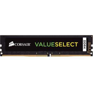 Pamięć DDR4 VALUESELECT 16GB/2133 (1x16GB) CL15 BLACK
