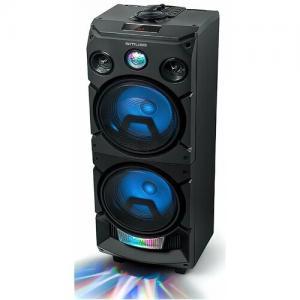 Power Audio M-1932DJ
