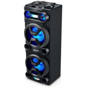 Power Audio M-1986DJ