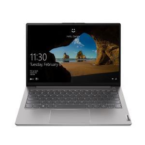 Laptop ThinkBook 13s G3 20YA0009PB W10Pro 5800U/16GB/512GB/INT/13.3 WQXGA/Mineral Grey/1YR CI