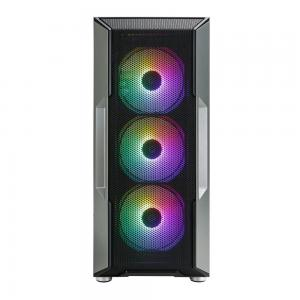 Obudowa PC I3 Neo ATX Mid Tower RGB wentylator x4