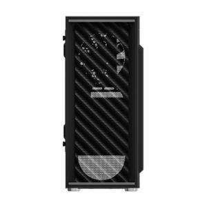 Obudowa PC  T7 ATX Mid Tower Acrylic Side Panel