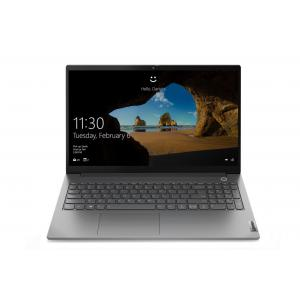 Laptop ThinBook 15 G2 20VE00RSPB W11Pro i5-1135G7/16GB/512GB/INT/15.6 FHD/Mineral Grey/1YR CI