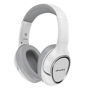 Słuchawki nauszne Bluetooth A770BL Białe