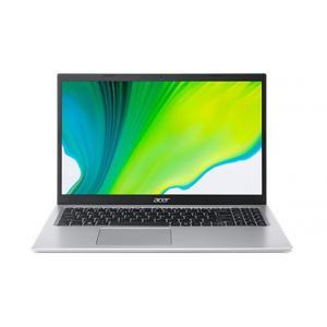 Notebook A515-56-36UTDX REPACK WIN10/i3-1115G4/4GB/128GB/IrisXe/15.6''FHD/Silver