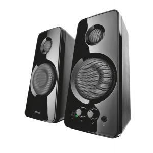 Tytan 2.0 Zestaw głośników - czarny