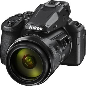 Aparat P950 black