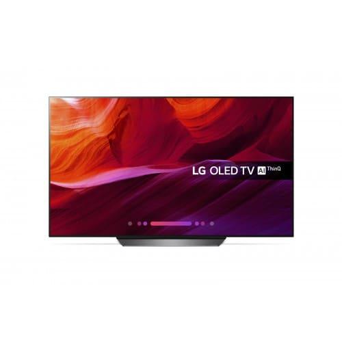 """Telewizor 65"""" LG OLED65B9PLA  Promocja"""