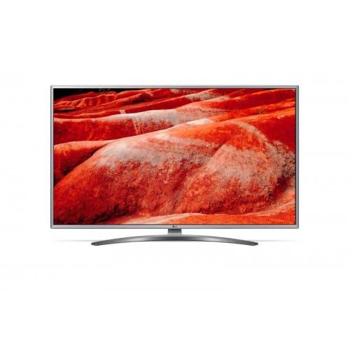 "Telewizor 65"" LG LED 65UM7610PLB Promocja cenowa + Darmowa dostawa"
