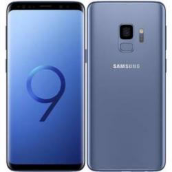 Telefon  Samsung Galaxy S9 SM-G960F Dual Niebieski - FV 23%