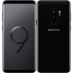 Telefon  Samsung Galaxy S9+  SM-G965F Dual 64GB Czarny -FV 23%