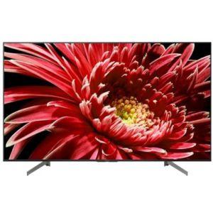 """Telewizor 85"""" SONY KD-85XG8596 Promocja cenowa + Darmowa dostawa"""