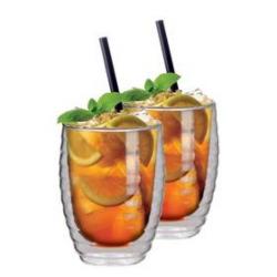 Szklanka Maxxo Ice Tea 320 ml