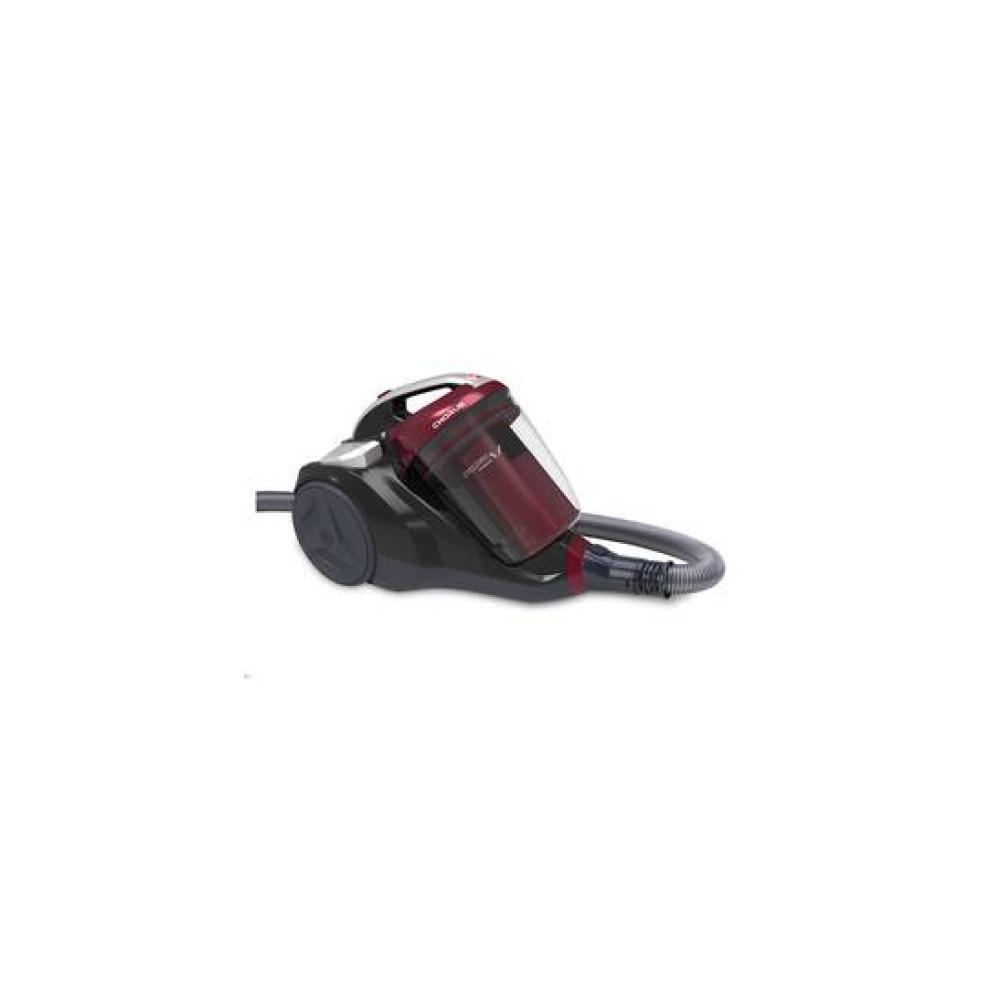 Odkurzacz podłogowy Hoover Chorus CH50PET 011 Czarny/Czerwony