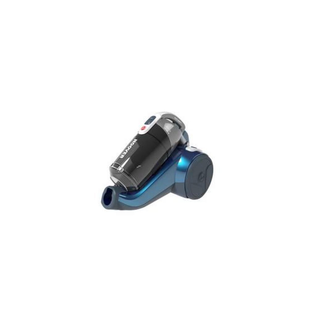Odkurzacz podłogowy Hoover Reactive RC60PET011 Niebieski/Zielony
