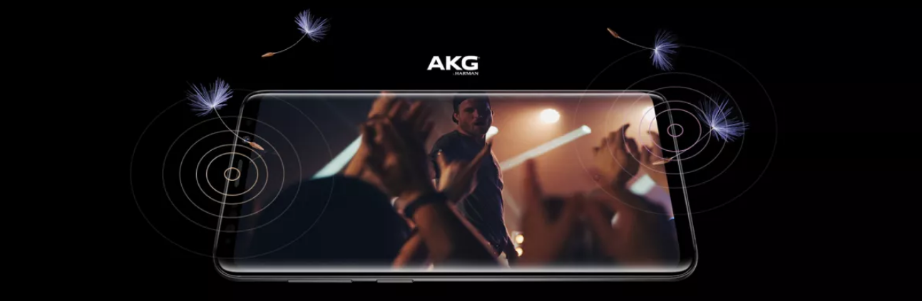 Samsung Galaxy S9 Plus SM-G965 Dual Sim 128 GB Czarny fv23%